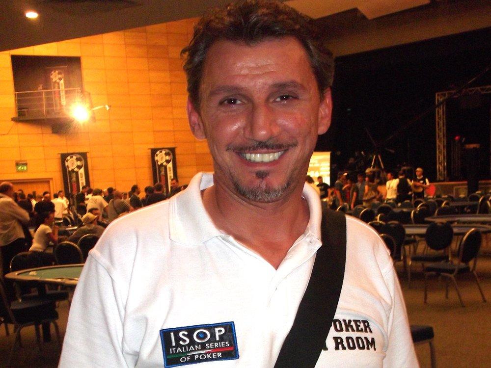 Complimenti ad Andrea MEGOR TORRI 16° al PPT