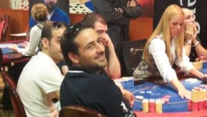 ISOP FRIENDS AL MINI IPT DA 24 LEFT A 8… TUTTI E TRE AL FINAL TABLE!!!