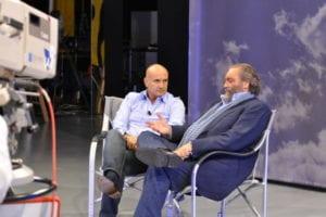 """ISOP Friends WORLD: Nel film """"COSE DELL' ALTRO MONDO"""", Fabio """"WhiteShark"""" SCEPI con Diego ABATANTUONO"""
