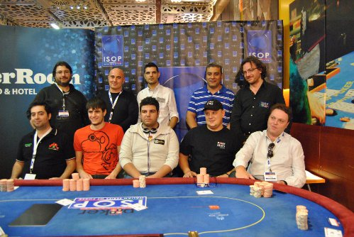 Ultimi 10 giocatori Spritz