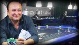 Al Poker Face il CAMPIONE VENETO è Salvatore CUOMO