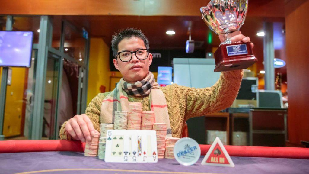 jinlieng omaha light isop championship